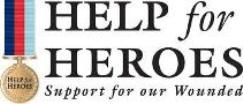 CLICK HERE to visit the Help for Heroes website